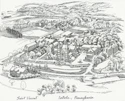 Map Of Pennsylvania Colleges by The Council Of Independent Colleges Historic Campus Architecture