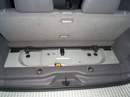 Ford Explorer 3 Rows - 3rd row seat install ford explorer forum forums for ford
