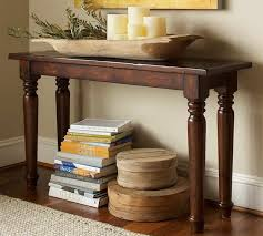 narrow entryway console table entryway console table mike ferner