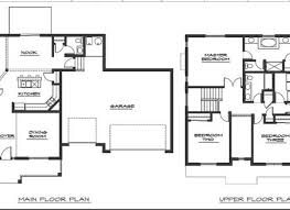 2 story floor plans with garage simple small house floor plans with dimensions and more on