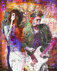 Classic Paint Classic Rock Art Fine Art America