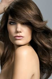 gorgeous hair i love the pretty brown color with pretty brown hair color oo lala im thinking brown again