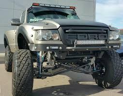 prerunner ranger 4x4 sick ranger like the front end wheels pinterest sick ford