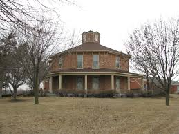 landmarkhunter com sinnett octagon house