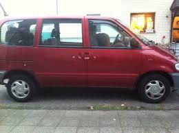 nissan serena c23 gebraucht nissan serena c23 minivan bus 8 sitzter in 47877