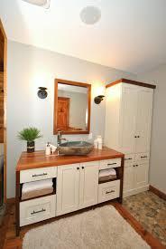 cuisine merisier couleur mur cuisine avec meuble bois luxe meuble de salle de bain en