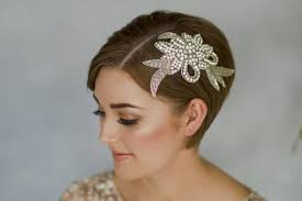 great gatsby hair accessories 1920s style great gatsby inspired deco wedding hair accessories