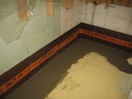 basement waterproofing frankfort il
