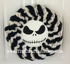 skellington ribbon hey i found this really awesome etsy listing at https www etsy