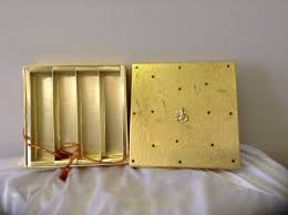 decorative fancy empty indian gift boxes w ganesh idol