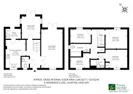 Small 4 Bedroom Floor Plans Small 4 Bedroom House Plans Uk House Decorations