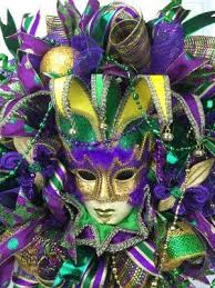 mardi gras mesh deco mesh mardi gras wreath jester mask 4 300 x 400 southern