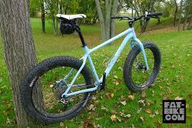 a visit to backyard bikes la grange wi fat bike com