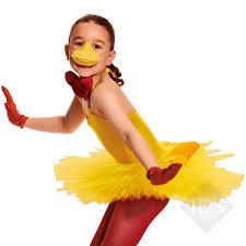 duck costume a yellow duck tutu costume random pins duck