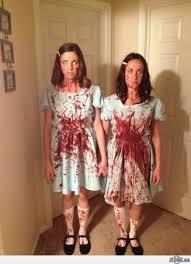 grady sisters halloween costume theshining gradysisters