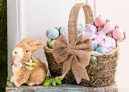 Easter Bunny Decoration Craft by 254 Best Easter Decor U0026 Crafts Images On Pinterest Easter Decor