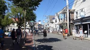 city of provincetown cape cod massachusetts usa youtube