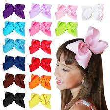 hair bows big hair bows for babies women and teenagers how to make hair bows