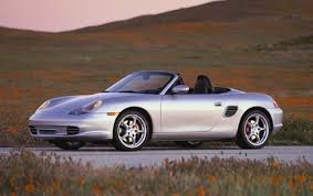 porsche boxster used 2004 porsche boxster for sale pricing features edmunds
