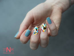 Nail Art Meme - nailstorming géométrie nail art by kate c nailpolis museum of