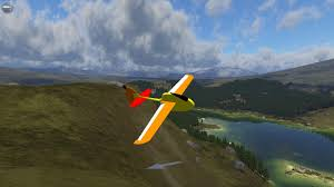 picasim free flight simulator android apps on google play