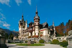 sinaia travel lonely planet