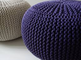 knit ottoman images reverse search