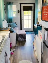 take a peek inside this adorable tennessee tiny house
