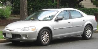 chrysler sebring u2013 pictures information and specs auto database com