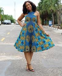 best kitenge dresses new kitenge design for 2016 with best fashion touch the click styles