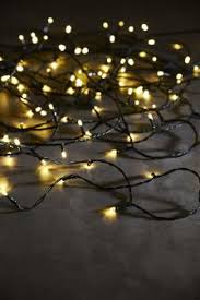 buy christmas lights line lights white linelights from the next uk