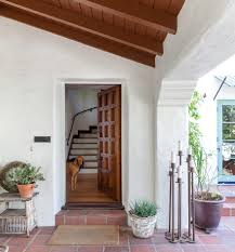 spanish home in land park sacramento popp littrell architecture