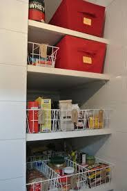 how to organize a small pantry closet home design ideas