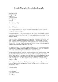 Sample Cosmetology Resume by Cosmetologist Cover Letter Sample Within Cosmetology Cover Letter