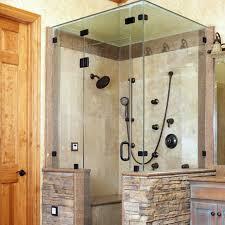 bathroom shower stalls ideas bathroom shower stall designs home design and decorating