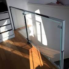 Glass Banisters For Stairs Glass Railing All Architecture And Design Manufacturers Videos
