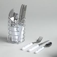 dining room cozy flatware set with walmart silverware and unique