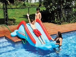 finding used swimming pool slides for sale u2014 amazing swimming pool