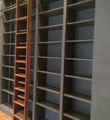 sliding bookcase door hardware woodideas bookshelf sliding