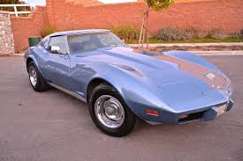 1977 c3 corvette ultimate guide overview specs vin info