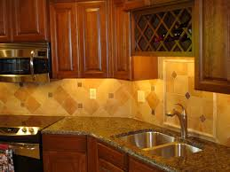 kitchen backsplash green glass tile stone backsplash tile subway