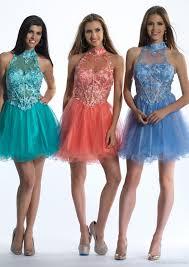 new elegant red blue cocktail dress skirt short halter dress party