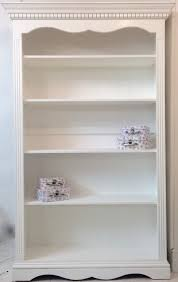 large white solid pine bookcase home sweet homehome sweet home