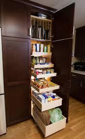 Storage Organization by Kitchen Divine Kitchen Pantry Storage Organization Ideas