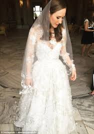 jimmy choo wedding dress jimmy choo pr marries prince harry s pal at turin palace daily