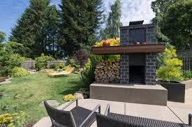 Ideas For Concrete Patio 62 Beautiful Backyard Patio Ideas U0026 Designs