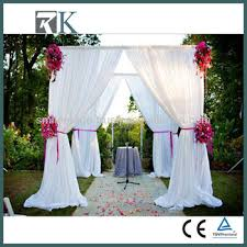 wedding backdrop fabric wedding backdrop fabric backdrops for weddings tent buy wedding