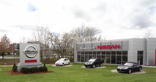 used lexus car dealers essex about freedom nissan south burlington new nissan u0026 used car