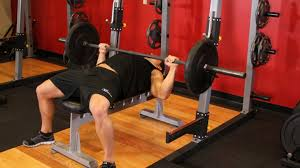 How To Increase Bench Press Weight 5 Tips To Increasing Your Bench Press