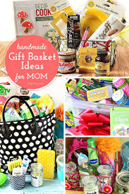 home decor gifts for mom gift basket ideas for mom